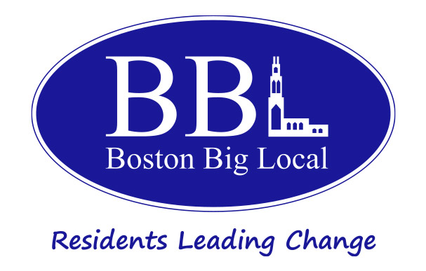 Boston Big Local Logo