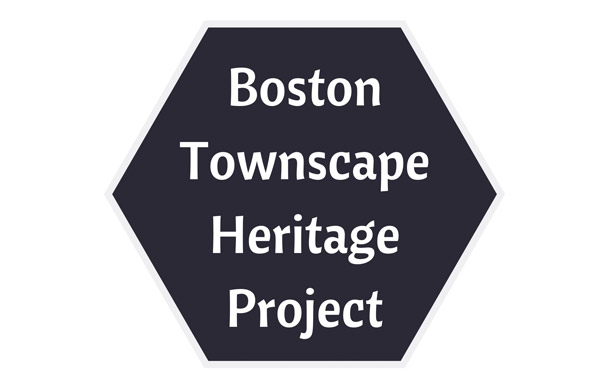 Boston Townscape Heritage Project