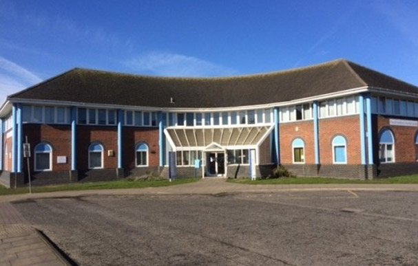 Len Medlock Centre